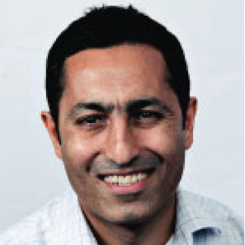 Sanjay Shabi