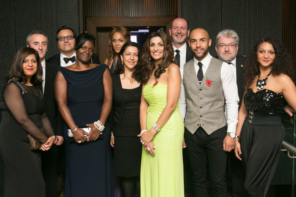 ITV Named as Partner to Asian Media Awards 2015
