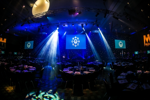 Manchester Set For The Asian Media Awards