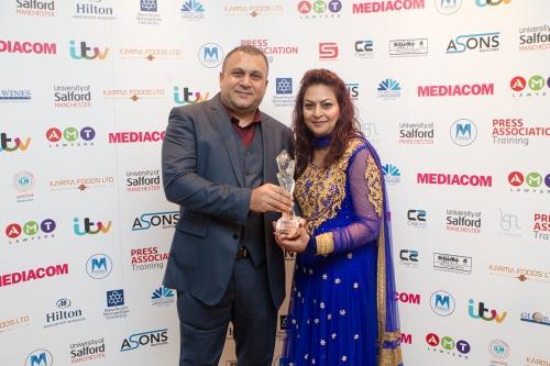 Regional Radio Station Of The Year Won By Asian Star Radio