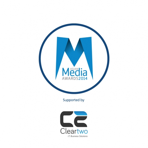 Cleartwo Partner With Asian Media Awards