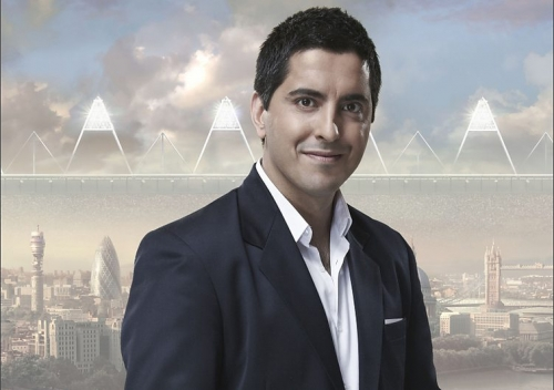 Manish Bhasin To Co-Host The Asian Media Awards
