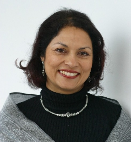 Anita Bhalla OBE Joins AMA Judging Panel