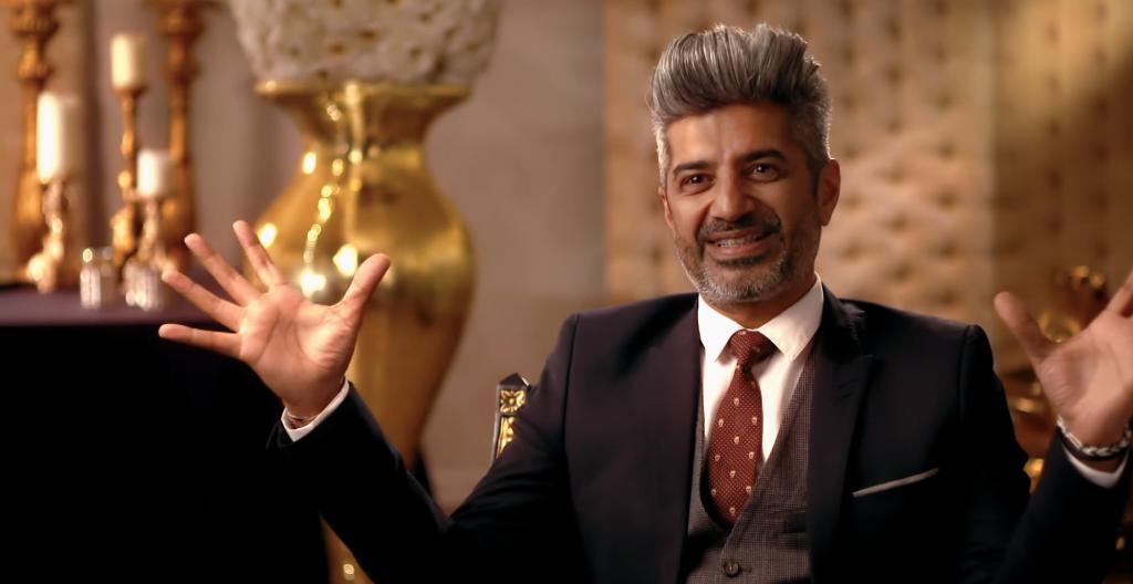 TV's Payal To Cater at Asian Media Awards 2015