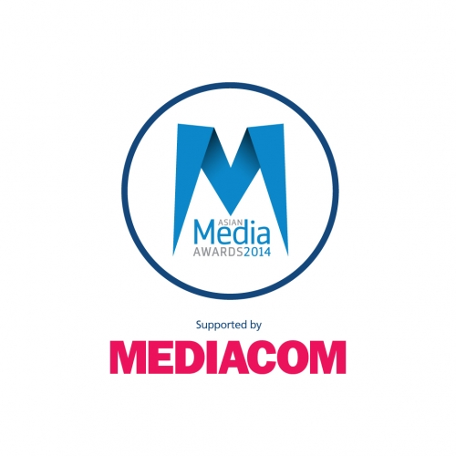 MediaCom Supporting Partner For Asian Media Awards