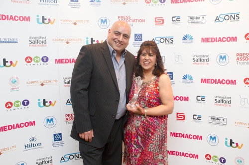 Media Moguls Win Media Agency Of The Year