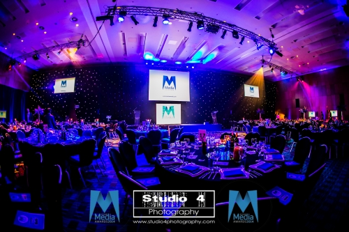 Asian Media Awards Winners Announced At Glittering Ceremony