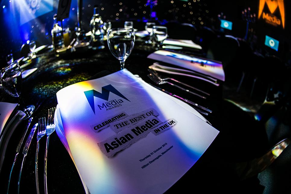 Regionalist Journalist Category at 2015 AMA's