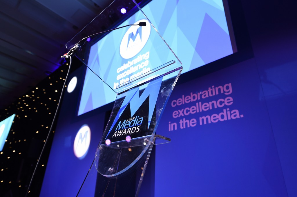 Asian Media Awards 2015 Winners Announced