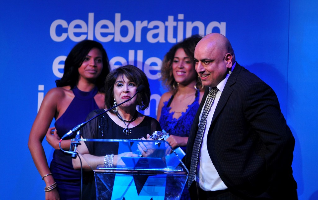 Media Moguls Named Media Agency of the Year 2015