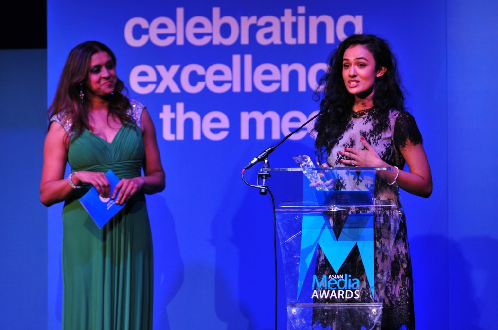 India's Daughter Wins Best Investigation Award