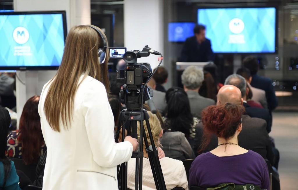 University to host Diversity in Media event for school pupils