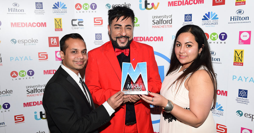 Bobby Friction Named Best Radio Show 2016