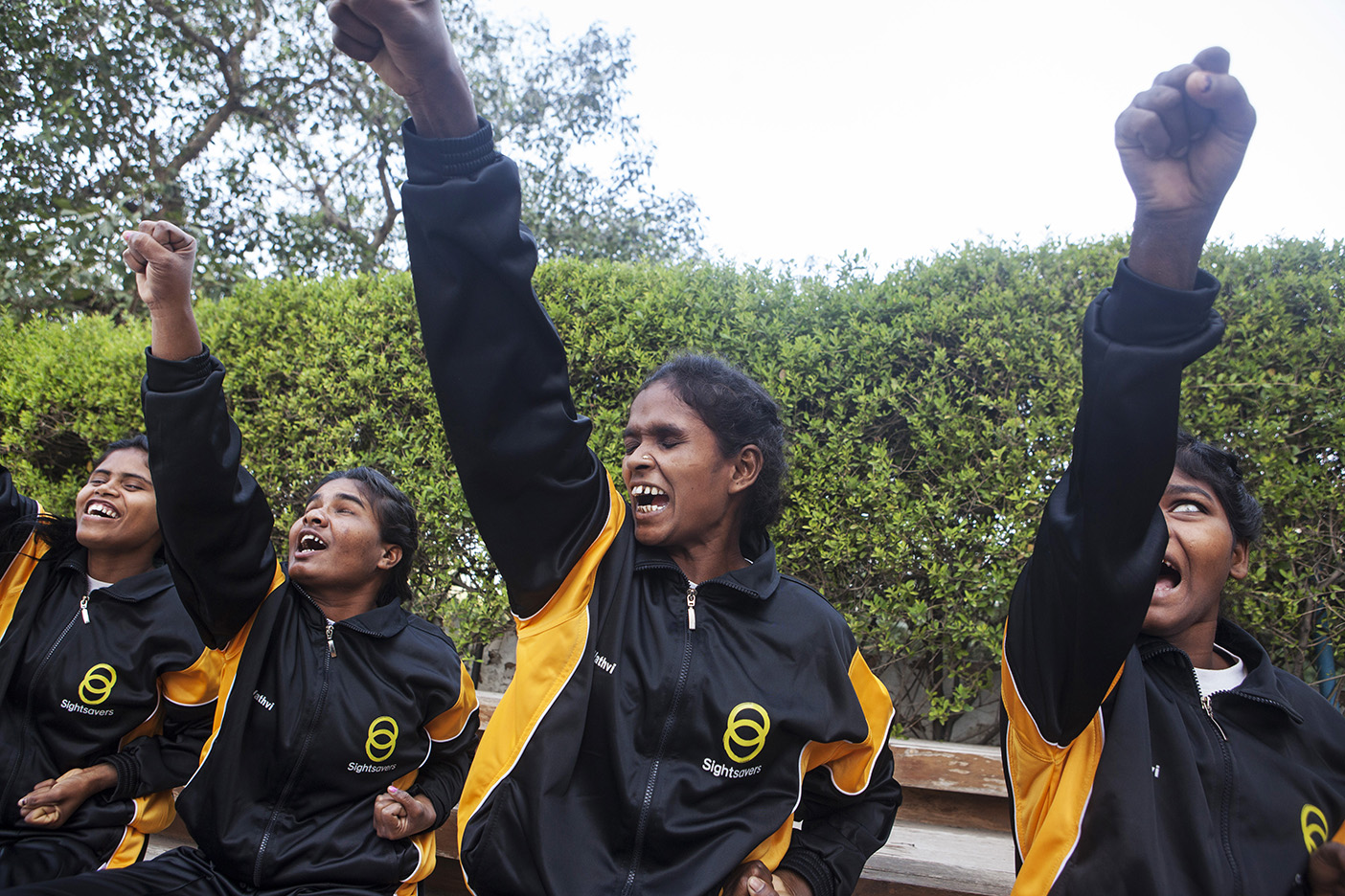 How Self-Defence Classes Help Blind & Visually Impaired Women