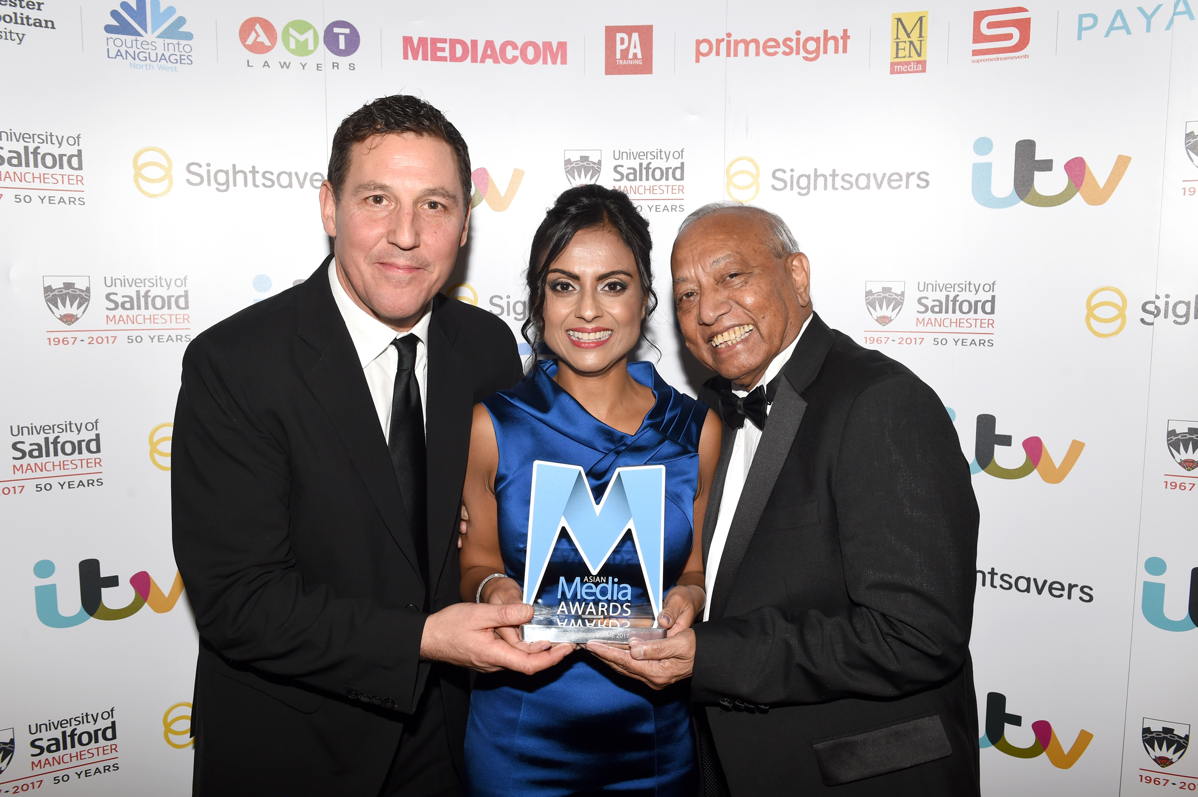 BBC show 'My Family, Partition and Me: India 1947' named Best TV Programme