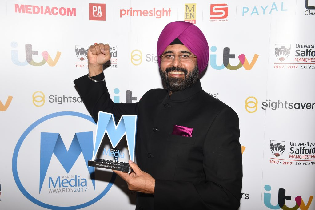 STAR Plus wins TV Channel of the Year accolade
