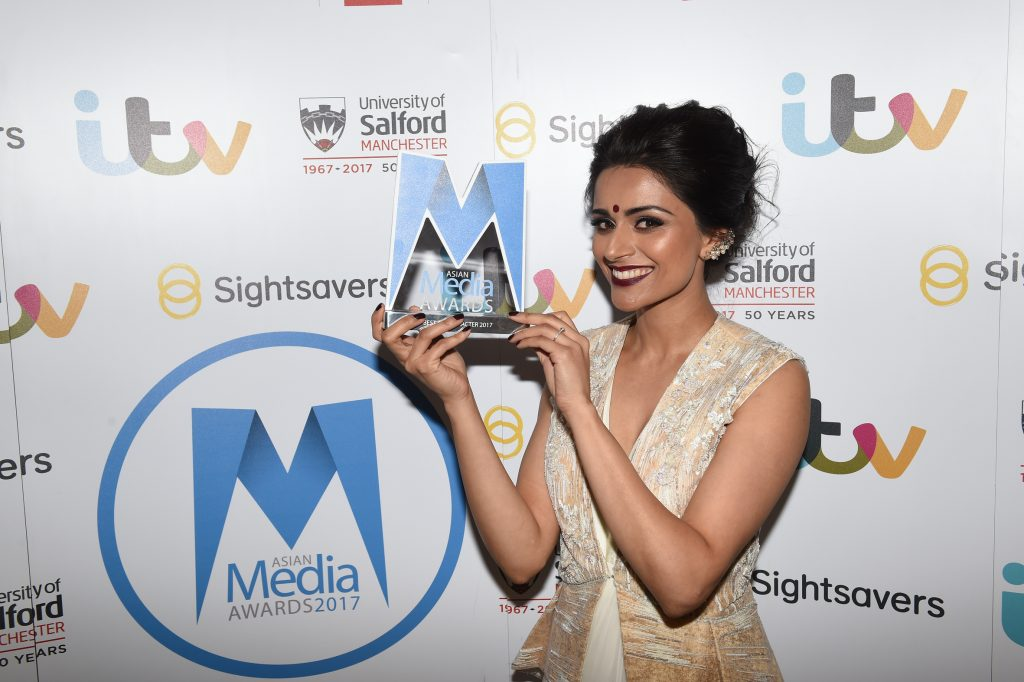 Coronation Street star Bhavna Limbachia named Best TV Character
