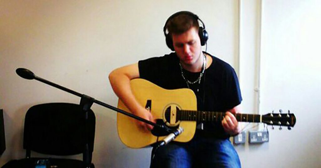 Song Launched in Memory of Inspirational Young Musician