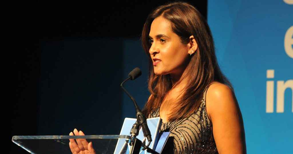 Satnam Rana: 'Self-Checking Can Save Lives'