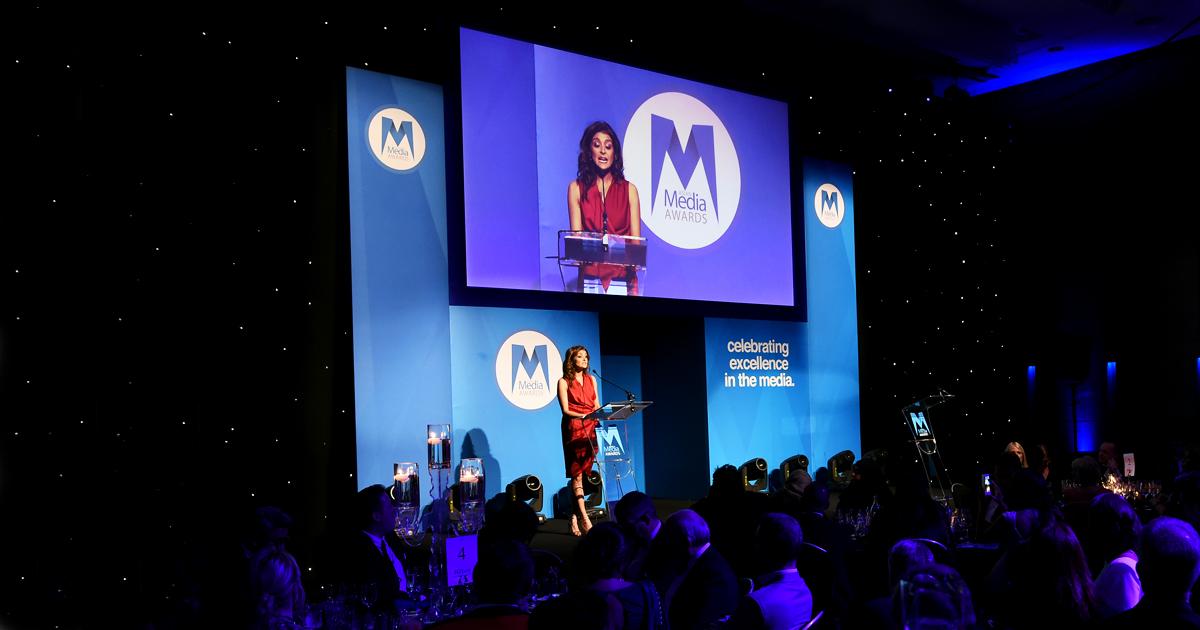 Asian Media Awards 2019 Winners