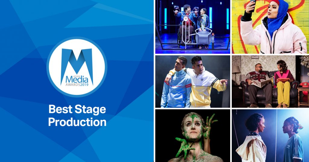 Music, Dance, Drama & Comedy: 2019 Best Stage Production Finalists