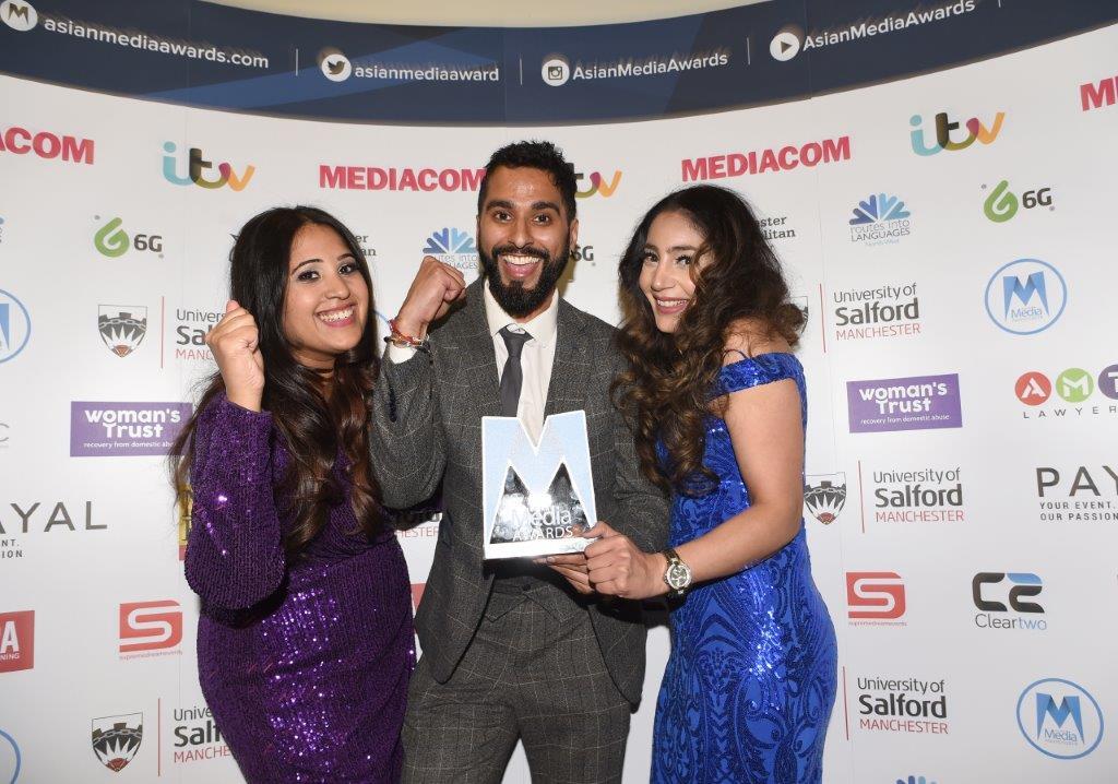 Sabras Radio Claim 2019 Regional Radio Station of the Year Honour