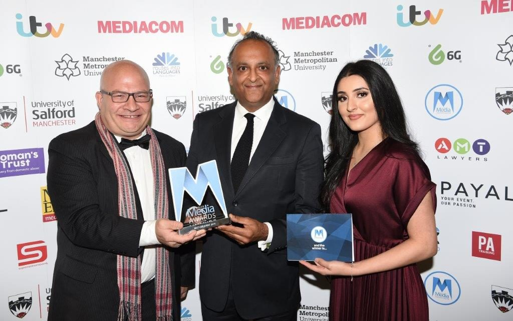 The London Mela Wins Best Live Event Award 2019
