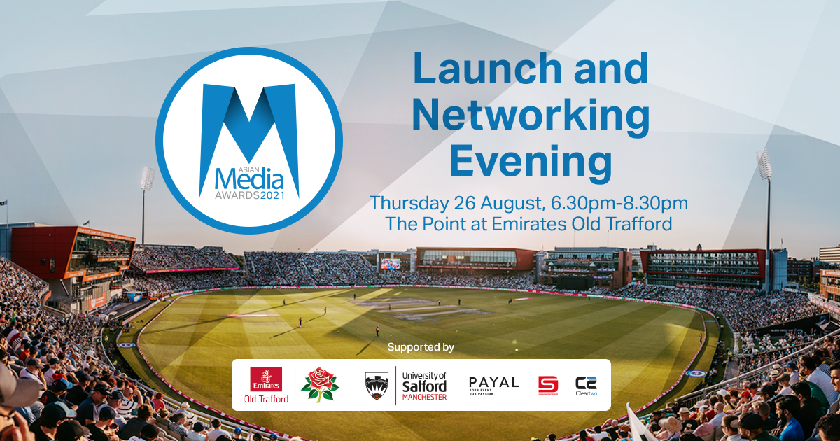 AMA Networking & Launch Event in Manchester