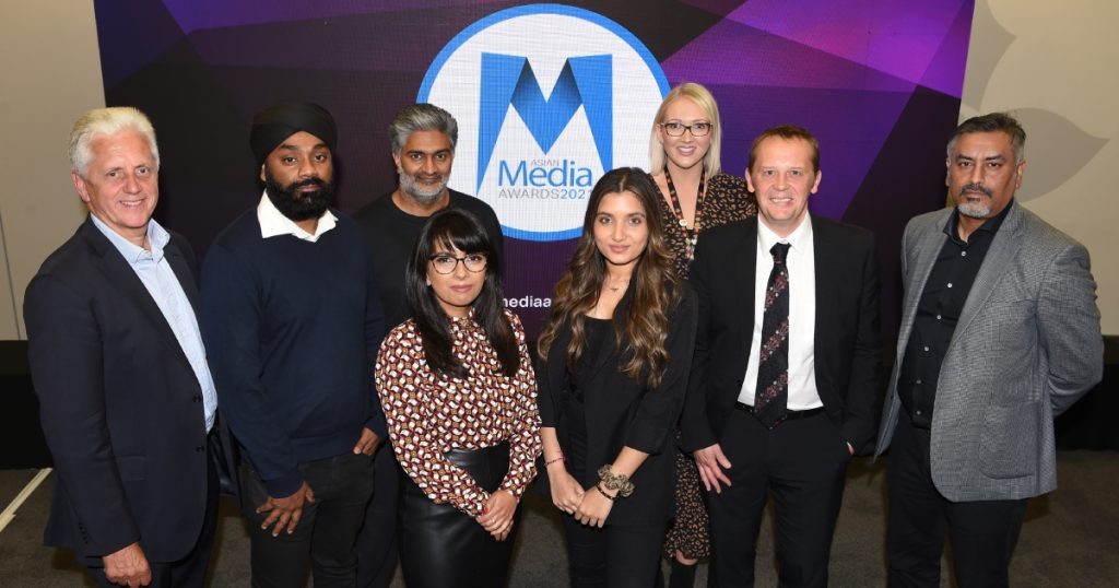 Emirates Old Trafford hosts AMA 2021 Launch Event