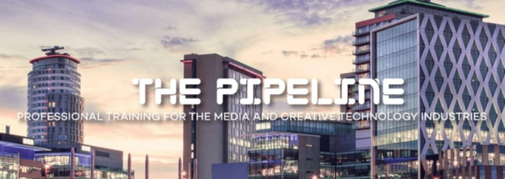 Applications Open for High-end TV Skills Regional Step-up to Production Management Programme