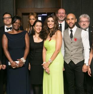 ITV Named as Partner to Asian Media Awards 2015