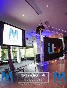 Asian Media Awards 2014 Finalist Announcement ITV, The London Studios September 2014