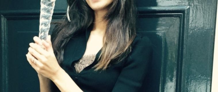 Farzana Baduel named Media Professional of the Year