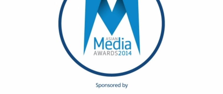 Asons Solicitors Are Premier Sponsors At Asian Media Awards 2014