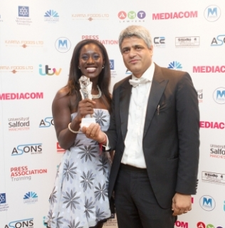 Act Fast Stroke Awareness Campaign Honoured At Asian Media Awards