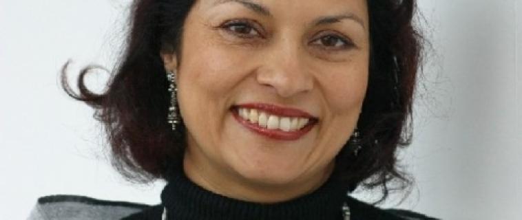Anita Bhalla OBE Joins AMA Judging Panel