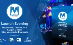AMA 2019 Launch & Networking Event