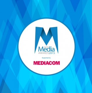 MediaCom Partner with Asian Media Awards 2015