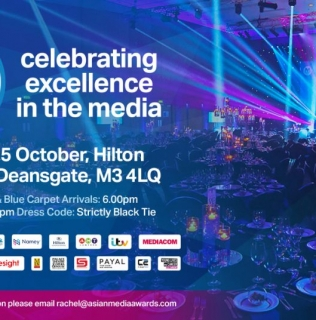 How To Get Tickets For The 2018 Asian Media Awards