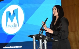Asian Media Awards 2019 Launched In Manchester