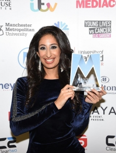 Anushka Arora Radio Presenter of the Year