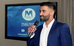 Aran Dhillon: 'To Be Named as A Finalist Was A Massive Shock'