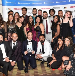 BBC Asian Network Reclaims Radio Station Title