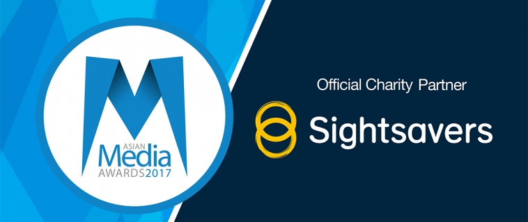 Sightsavers Announced as 2017 AMA Charity Partner