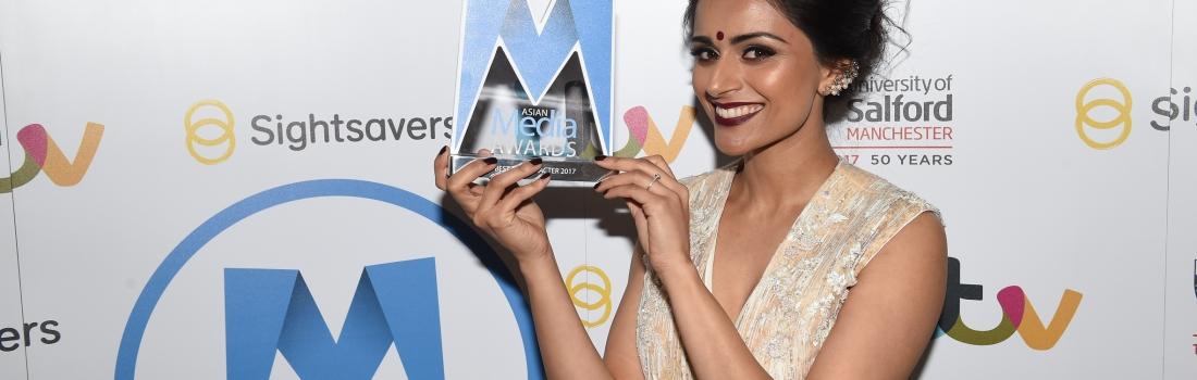 Coronation Street star Bhavna Limbachia named Best TV Character
