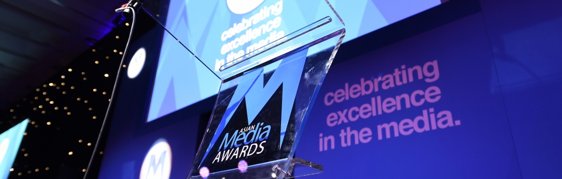 Asian Media Awards 2015 Winners Announced