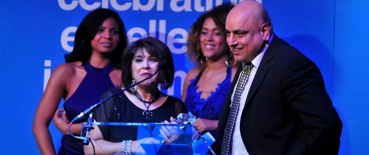 Media Moguls Named Media Agency of the Year 2015