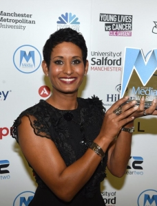 Naga Manchetty Media Personality of the Year