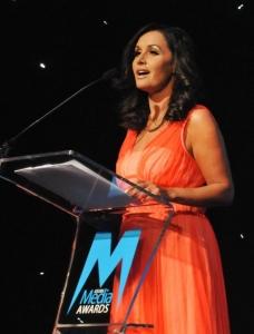 Nina Hossain ITN event host