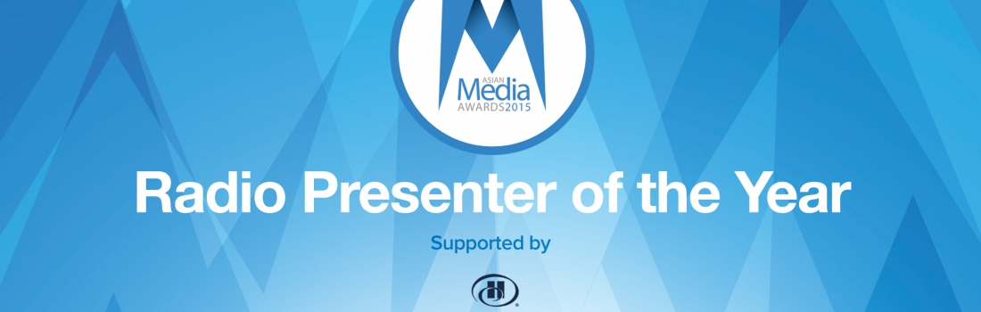 An Insight Into Our Finalists For The Radio Presenter of the Year Category